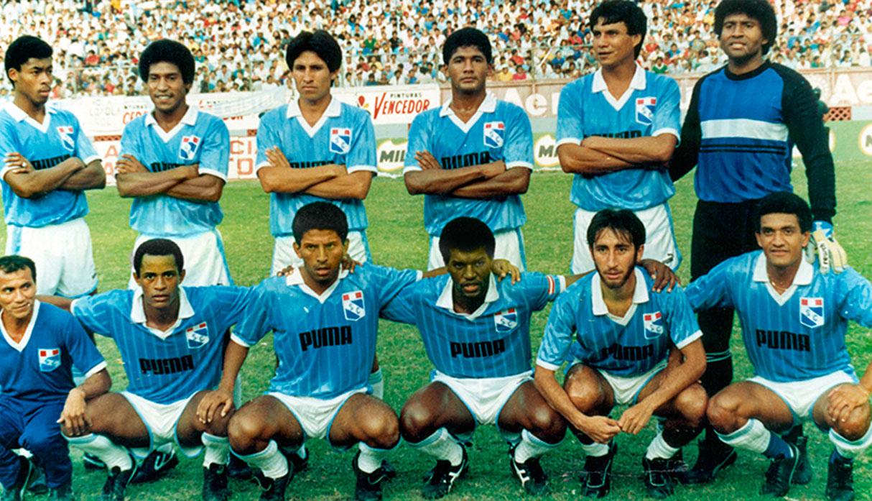 Campeón Nacional 1988