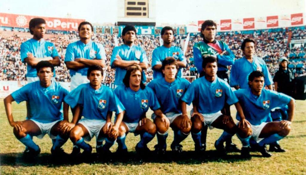 Campeón Nacional 1991