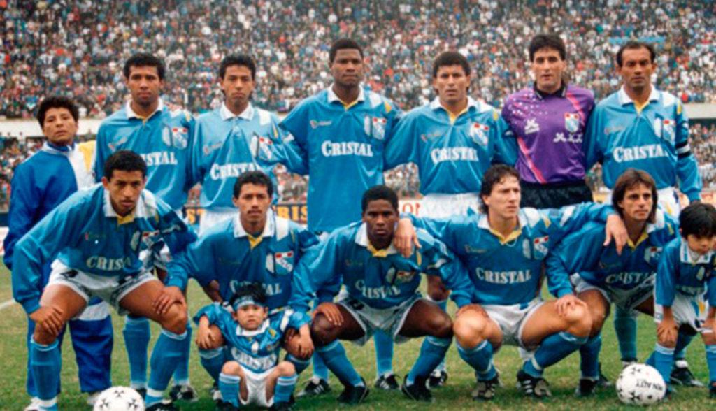 Campeón Nacional 1994