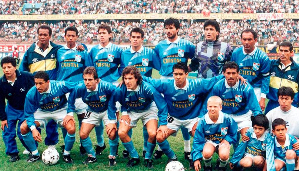 Campeón Nacional 1996