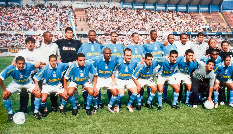 Campeón Nacional 2002