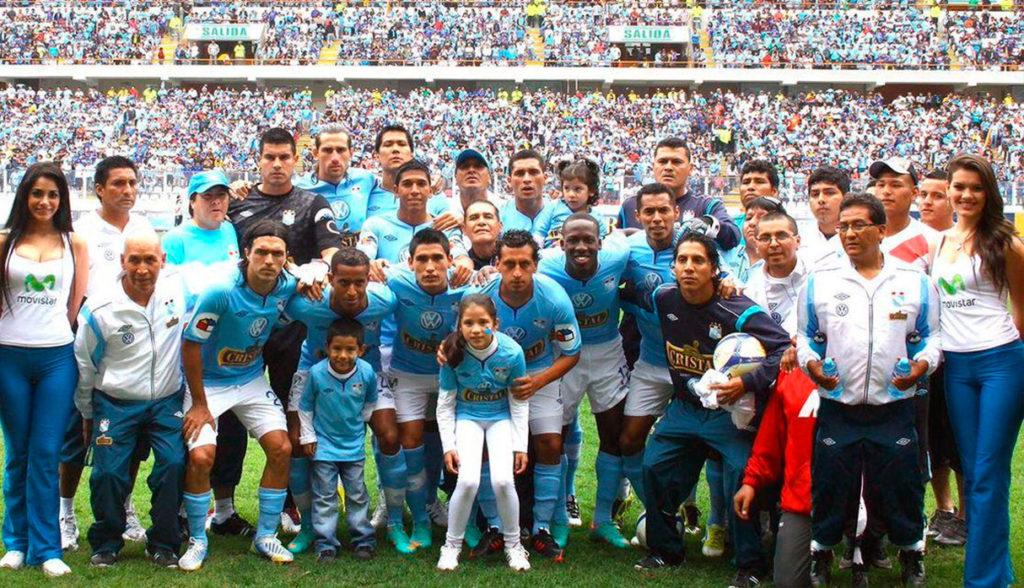 Campeón Nacional 2012