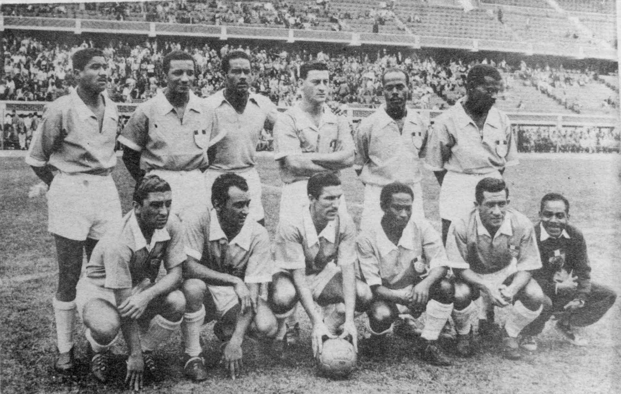 Campeón Nacional 1956